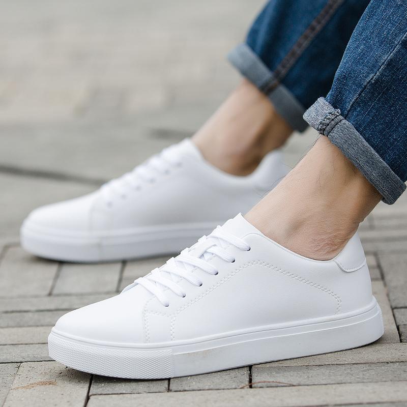 潮流时尚百搭男鞋子