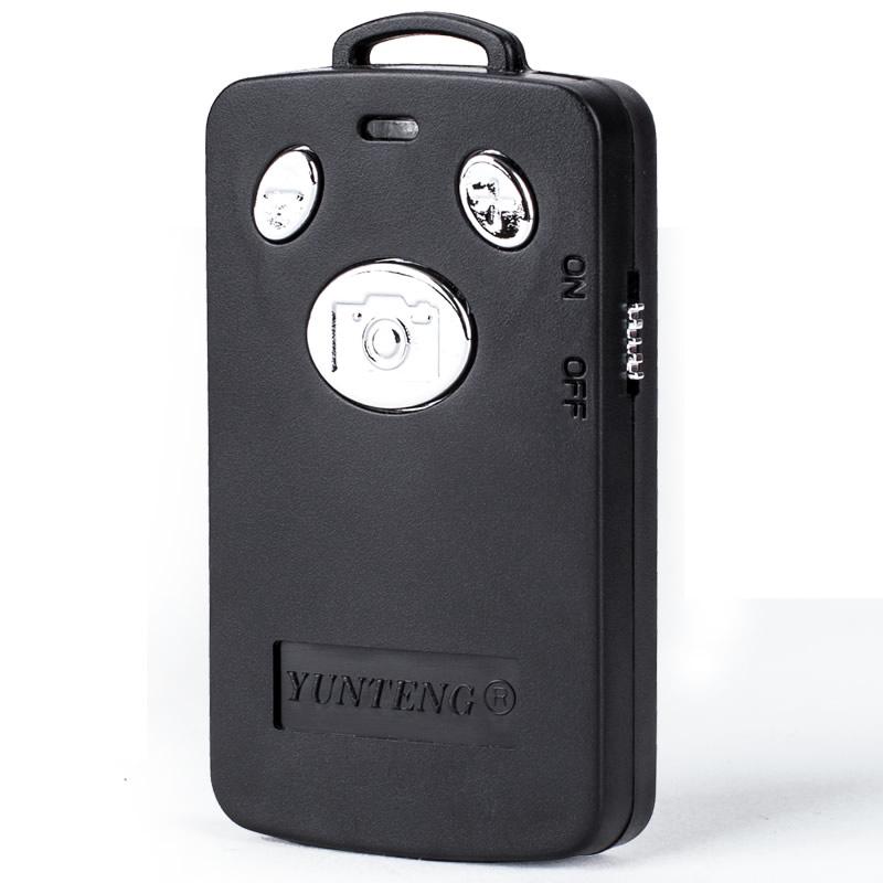 云腾手机拍照遥控器苹果8安卓vivo蓝牙通用无线自拍器iphoneXs 6s小米多功能可拍视频照相自拍杆远程控制拍摄