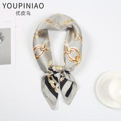 气质文艺围巾