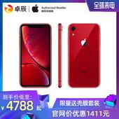 【送壳膜套装】Apple/苹果 iPhone XR 全网通手机6.1英寸64G/128G/256G 双卡双待手机iPhone XR新品