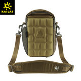 KAILAS / Kaile stone outdoor travel seismic protection SLR camera bag light camera bag KA90002