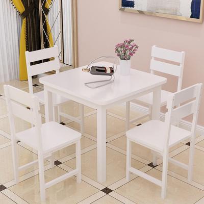 小餐厅餐桌