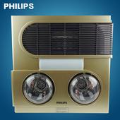 飞镭浦PS20 CC超导浴霸风暖空调型多功能卫生间暖风浴霸暖风机