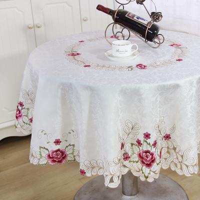 餐桌布欧式奢华