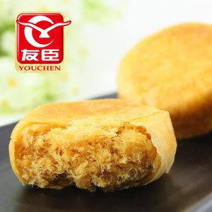 友臣肉松饼整箱休闲小吃糕点特产美食营养早餐食品网红零食面包