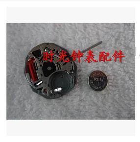 手表配件 日本天马度机芯 VJ22B 石英机芯 全新原装