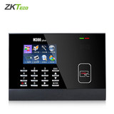 ZKTeco/Central Control Wisdom ID Punch Machine RF Card Swipe Attendance Machine Network Work Check in M300plus