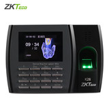 ZKTeco / Central Control Wisdom K28 fingerprint attendance machine fingerprint identification card machine fingerprint machine to work check-in machine