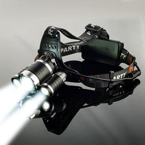 ✅头灯强光充电超亮高亮度3000米远射矿灯夜钓灯钓鱼灯头戴式电筒