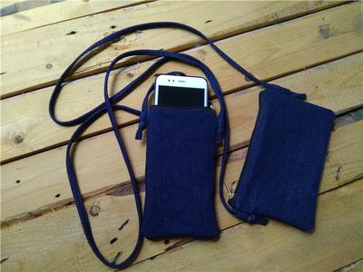 2019新款零钱包手机袋单肩小包包手拿包斜挎包手机包迷你女包竖款