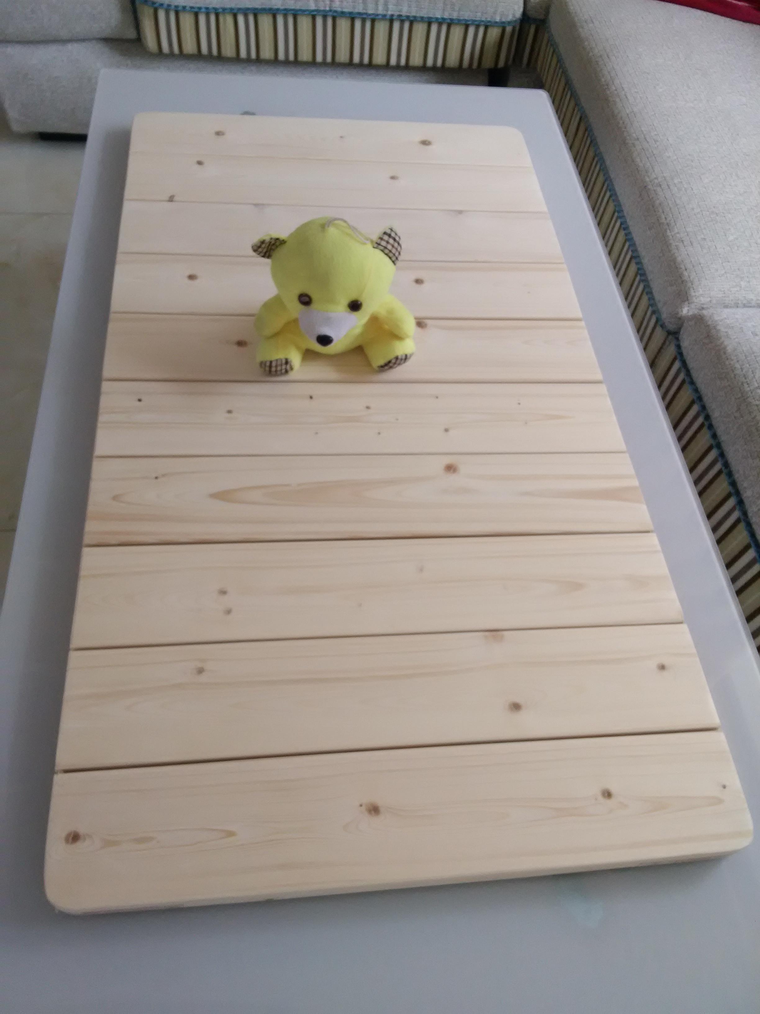 宝宝榻榻米床