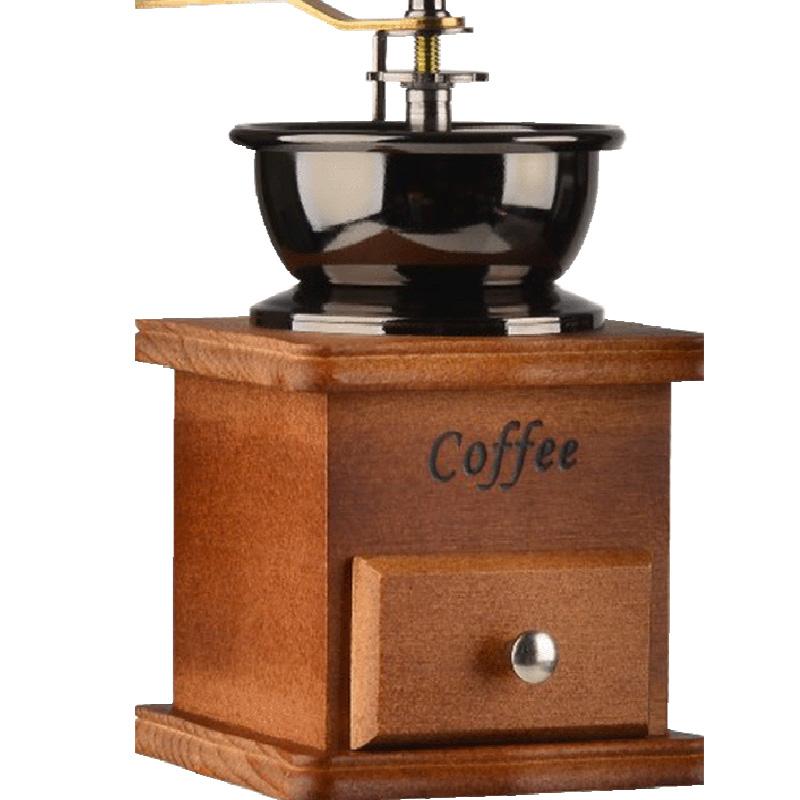 bonnevie手磨咖啡机W00059