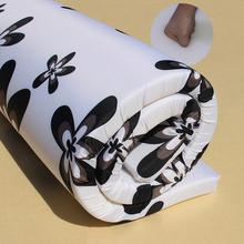 包邮 榻榻米垫 定做 高密度高回弹加硬海绵床垫 单双人垫子学生垫