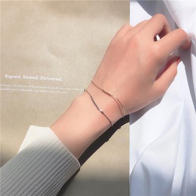 生日手链手环
