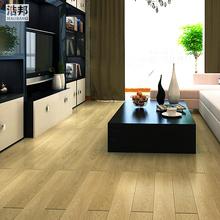 浩邦多层实木复合地板 地暖地热橡木多层 实木复合地板 厂家直销