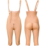 Lipid-absorbing plastic pants for women after Qianmei thigh liposuction
