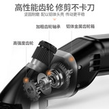 Commes wool fader electric shearing machine high power shaving wool scissors shearing wool hair clipper scissors