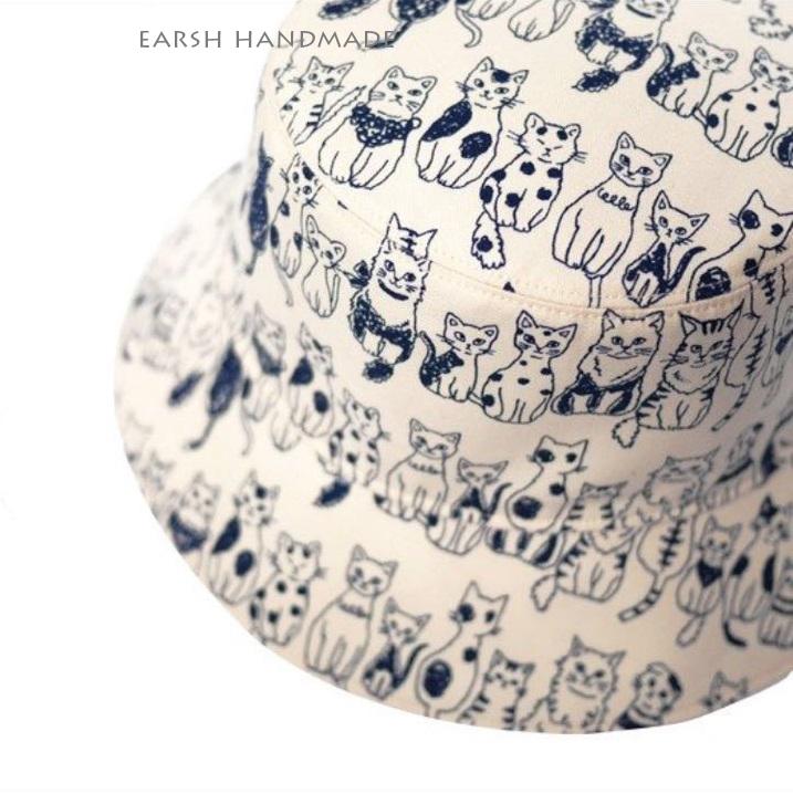 定制渔夫帽