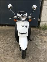 二手原装进口小龟本田55期脉冲61期自由50cc电喷水冷Z4踏板摩托车