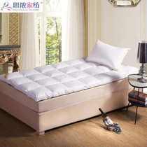 米2x2.2米榻榻米床护垫双人床褥子垫被1.5床1.8m床垫床褥10cm加厚
