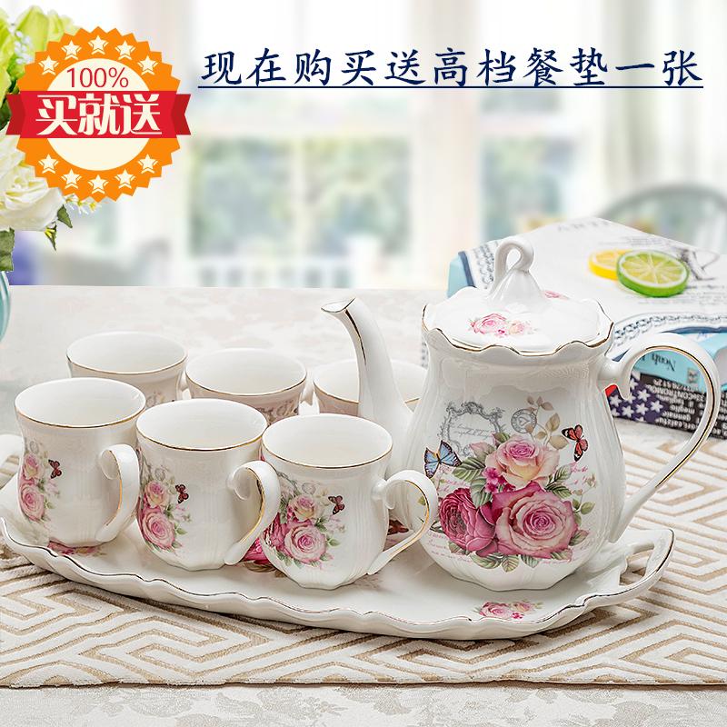 高档茶具整套