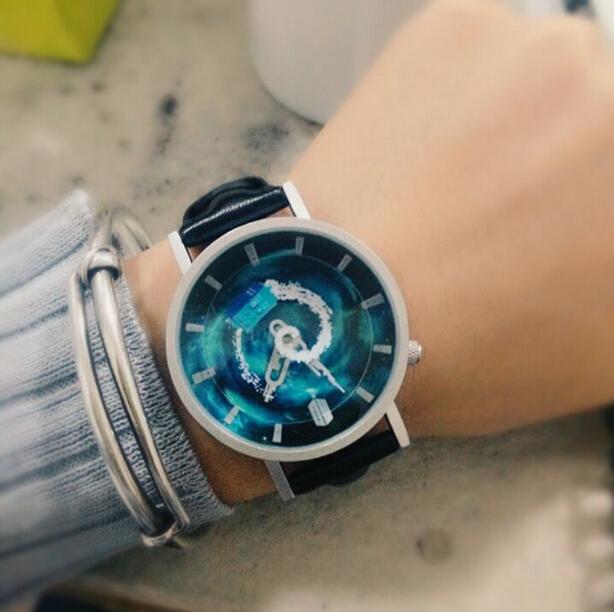神秘博士手表
