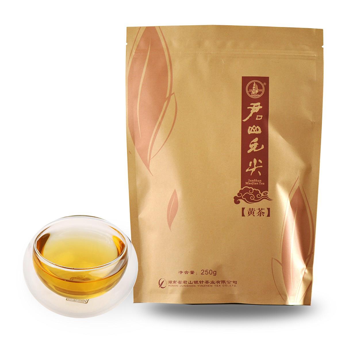 Виды желтого чая Артикул 39828952527
