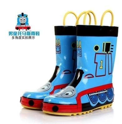 儿童雨鞋男童雨靴女童防滑水鞋韩国宝宝小童雨鞋学生雨靴包邮
