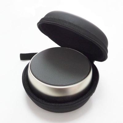 德国小钢炮蓝牙音箱迷你重低音炮无线便携式创意HIFI音响蓝牙4.1牌子口碑评测