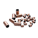 Inner diameter 25 30 outer diameter 30 35 oil-free bearing SF-1 oil-containing bushing non-standard size composite sleeve copper sleeve bushing