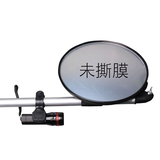 New hot probe microscope with light microscopy examination telescopic mirror corner underbody car security anti