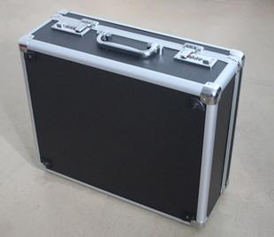 促销疯抢 铝合金箱 家用五金工具收纳 文件档案箱 仪器展示箱 手