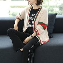 反季促销www.yabovip16.con特卖针织短款开衫韩版大码宽松女装羊毛外套羊绒衫女