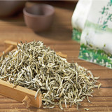 Jasmine tea bulk 2019 new tea special flavor strong fragrance small white milli mao peak tea 500g bulk