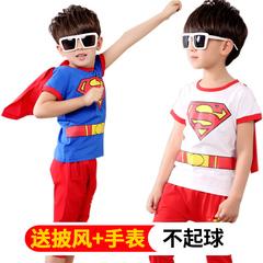 六一儿童节男童装