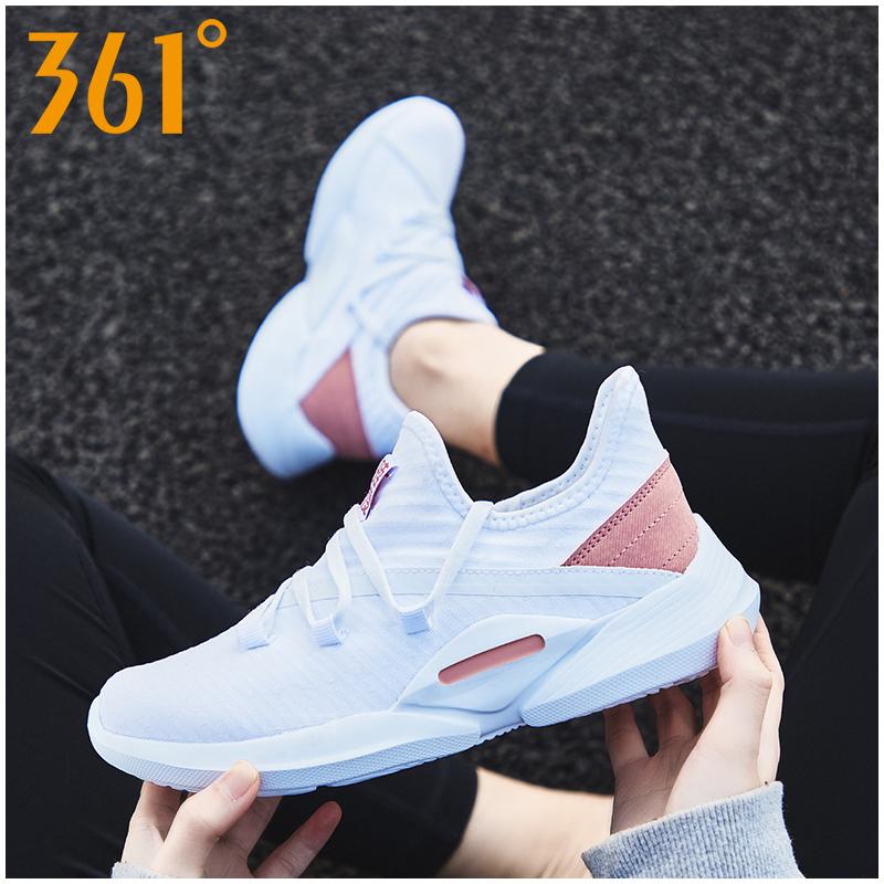 361女鞋休闲鞋2019冬季新款运动鞋休闲跑步鞋女百搭潮鞋旅游鞋子