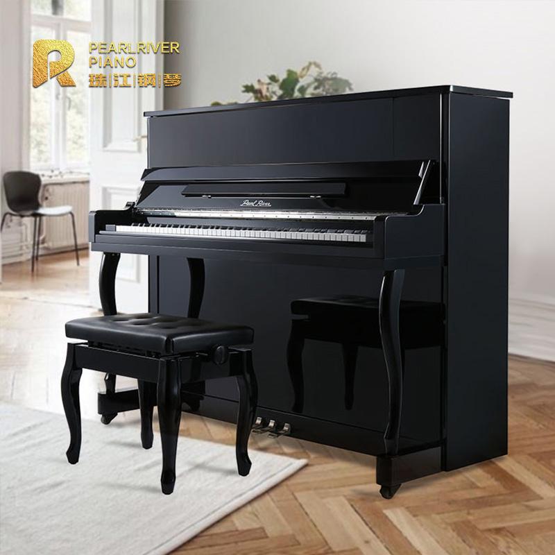 珠江牌钢琴