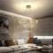 客厅吊灯创意个性北欧卧室网红灯饰后现代轻奢灯具现代简约餐厅灯