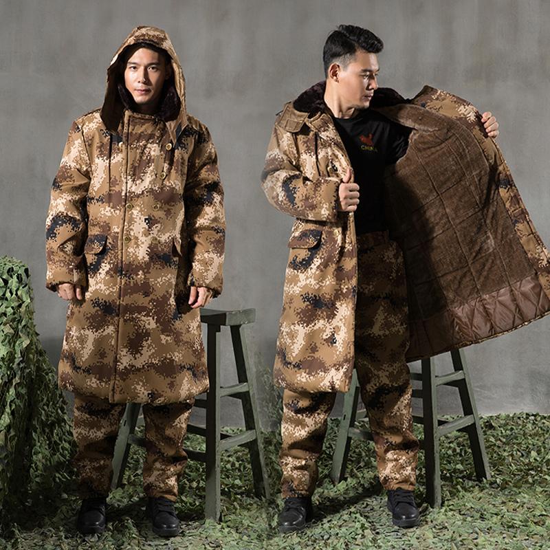 Камуфляжные куртки / пальто Артикул 575428934068