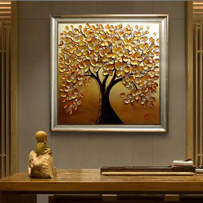 立体装饰画 树评测