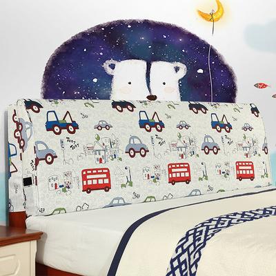床上靠枕卡通特价精选