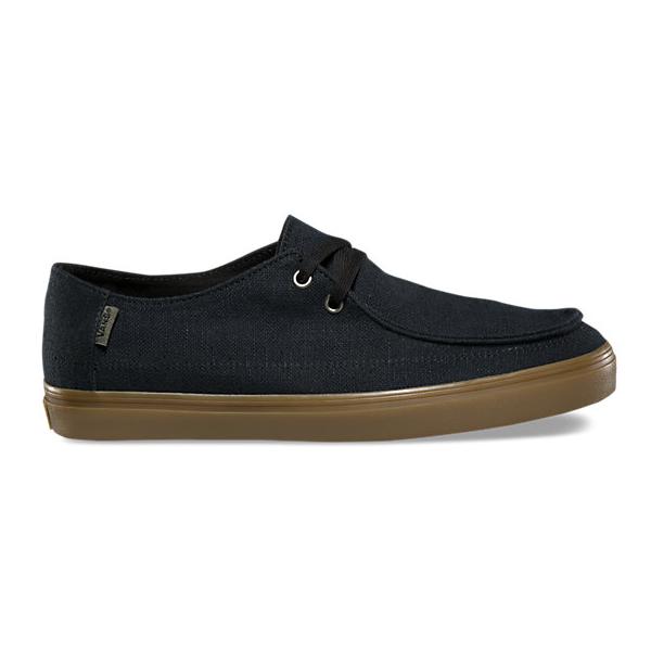 VANS/范斯男鞋帆布鞋低帮2扣眼系带板鞋休闲鞋美国直邮3405153