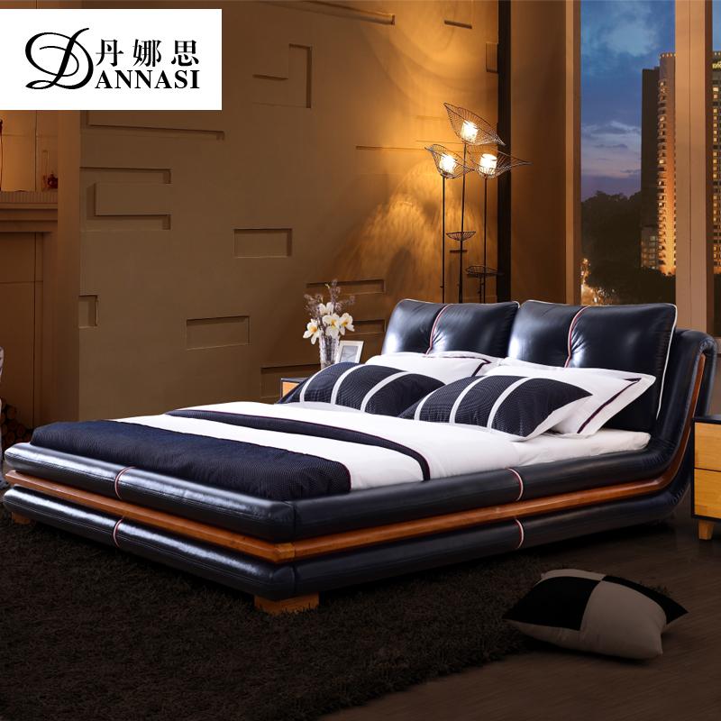 新款欧式床
