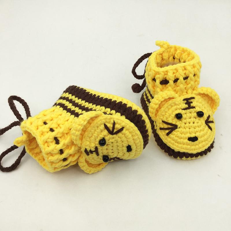 Детская обувь с изображением животных Артикул 583737330098