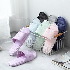家用室内防滑浴室 情侣拖鞋