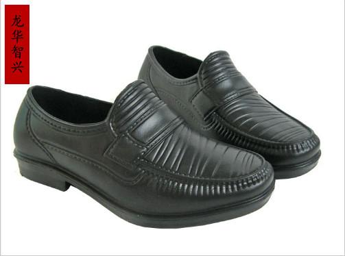 防水鞋特厨房鞋泡沫晴雨鞋价厨师防滑防油男女鞋工作鞋劳保鞋低帮