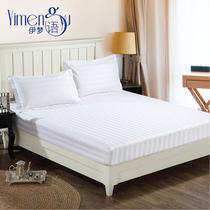 床束床签防尘2.2米1.8m2棉床笠单件床罩床套席梦思床垫保护套子