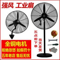 工业大功率电风扇