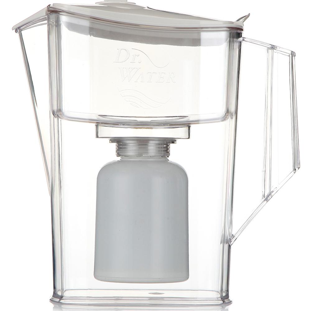 LADYSHIP/贵夫人 RF-800 滤水壶 净水壶 造水壶 真直饮标准 2升