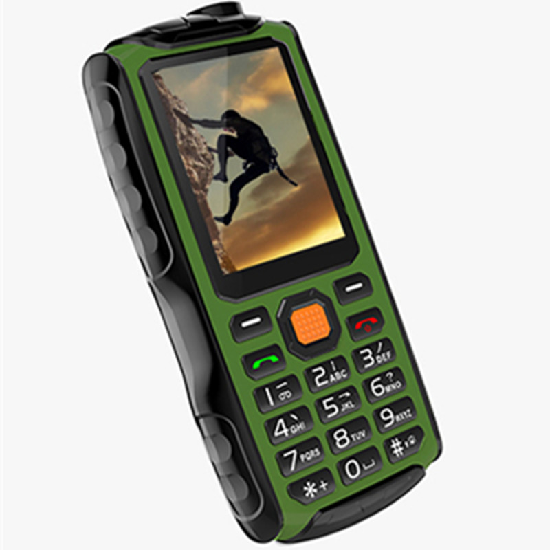 双模手机老人机